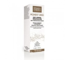 Martiderm PIGMENT ZERO DSP-Cream Renewal 40 ml
