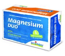 Boiron Magnesio Duo 80 comprimidos