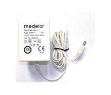 Medela recambios: Adaptador - Transformador para Swing