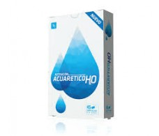 ACUARETIC 45 tablets, before Ritenil 600 Aquaretic 45 tablets