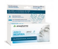 ARKORESPIRA®  NASAL DILATOR. Best Breathe