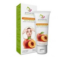 FACIAL EXFOLIANT OF MELISA AND PEACH 75ML ARMONIA
