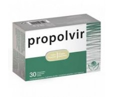 Bioserum Propolvir 30 tablets