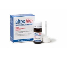 Aftex Film 10 ml. Lab. Viñas