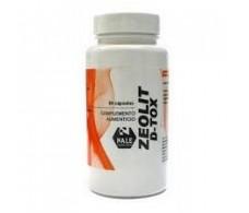 NALE ZEOLIT D-TOX 60 capsules