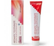 ARGITAL AROMATIC TOOTHPASTE 75 ml
