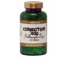 Ortocel Conective 400 90 cápsulas (Prolina/Lisina)