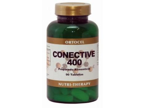 Ortocel Conective 400 90 capsules (Proline / Lysine)