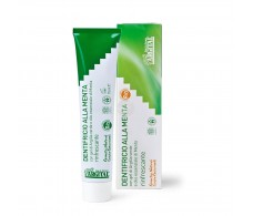 Argital Mint Dentifrice and Green Clay 75ml
