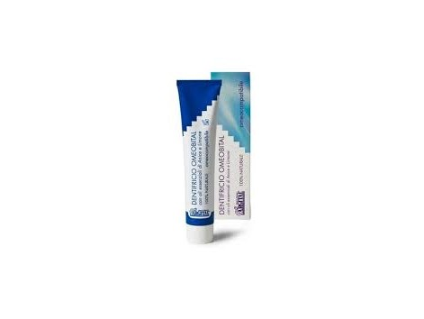 Argital, Omepital Anise and Lemon 75ml Dentifrice