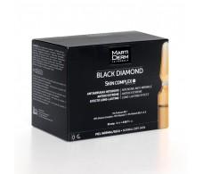MARTIDERM BLACK DIAMOND SKIN COMPLEX 30 AMPOULES