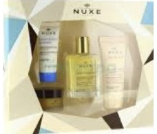 "Nuxe Pack ""The indispensable ones"""