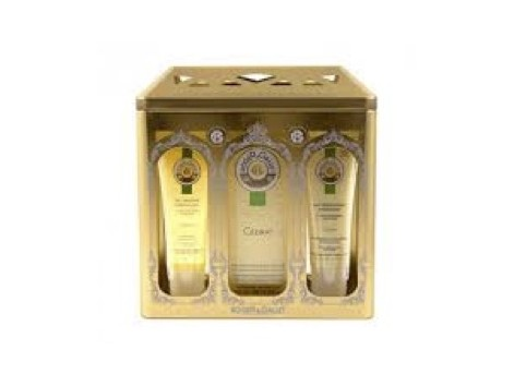 Roger & Gallet CEDRAT FRESH FRESH WATER CASE 100ML