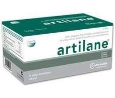 Masterfarm Artilane 15 ampollas. (Pharmadiet)