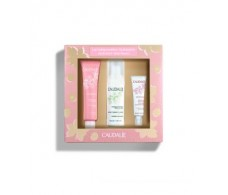 "CAUDALIE Vinosource BOX ""The indispensable hydration"""