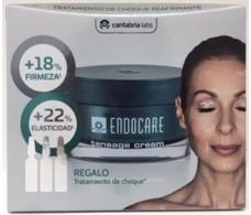 Endocare tensage crema + Endocare Tensage ampollas
