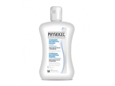 PHYSIOGEL BODY MILK 200ml