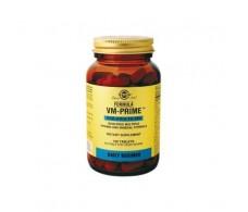 Solgar Formula VM Prime (Adultos +50 años) 60 comprimidos