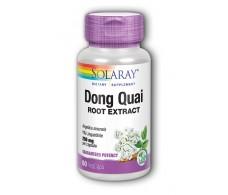 Solaray Dong Quai 60 capsules. Solaray