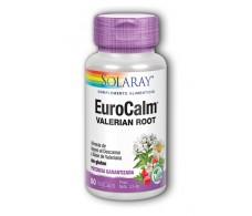 Solaray Eurocalm 60 capsules. Solaray