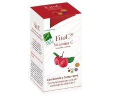 100% Natural Fito C 90 capsules
