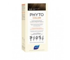 PHYTOCOLOR TINTE - 5.3 BROWN CLEAR GOLDEN