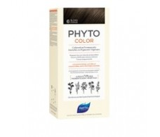 PHYTOCOLOR TINTE - 6 BLOND DARK