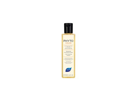 PHYTOCOLOR CARE COLOR PROTECTOR SHAMPOO 250 ml