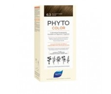 PHYTOCOLOR TINTE - 6.3 BLOND DARK BLONDE