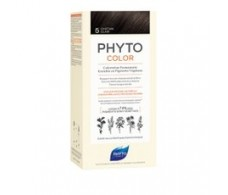 PHYTOCOLOR TINTE - 5.3 DARK CLEAR CHESTNUT