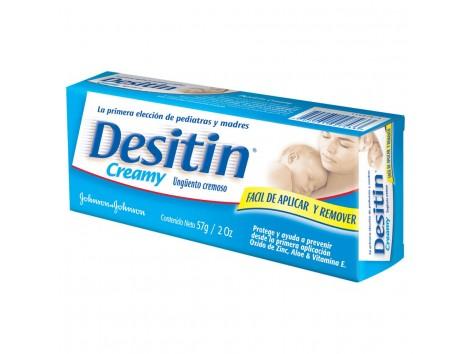 DESITIN creamy 113g