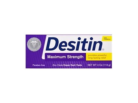 DESITIN maximum strengh 113 g