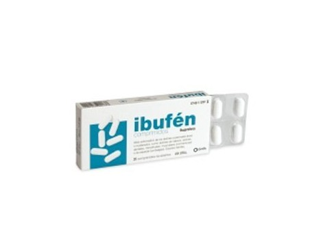 IBUFEN 400 mg 20 tablets