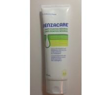 Benzacare Anti Dots Black Exfoliating Gel 120ML