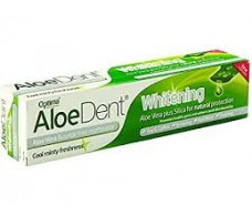 Madal Bal Aloedent Dentídrico Whitening 100 ml.