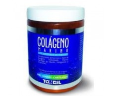 TONGIL COLAGENO marine with shark cartilage 200gr.