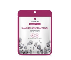 Sesderma Beauty Treats Diamond Powder Facial Mask