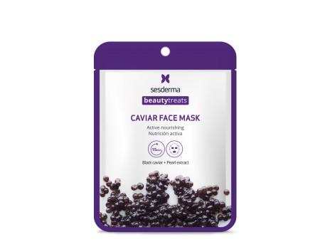 Sesderma BEAUTY TREATS Wonder Caviar Facial Mask