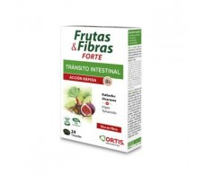 ORTIS FRUIT AND FIBER FORTE 24comp.