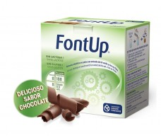 FontUp® 14 sachets