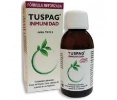 Heliosar TUSPAG Immunity 150 ml