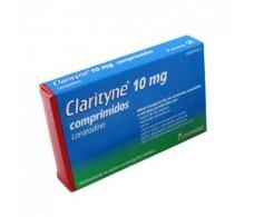 CLARITYNE 10 mg 7 tablets