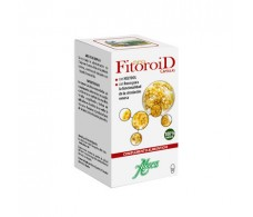 ABOCA Neofitoroid Capsules 50 capsules
