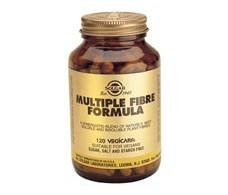 Solgar Multiple Fibre Formula. 120 capsules