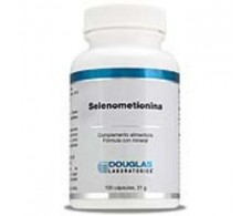 DOUGLAS laboratories SELENOMETIONINA 200 mcg. 100 chap.