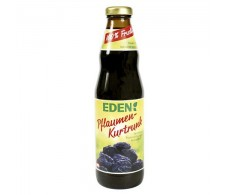 Eden  Plum Juice 750 ml.