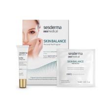 SESMEDICAL Skin balance personal peel program 4 units.