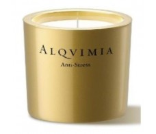ALCHEMY CANDLE ANTI-STRESS 175gr.