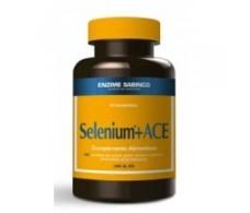 ENZIME-Sabinco Selenium ACE 30 tablets.