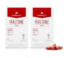 IFC Iraltone AGA 60 capsules DUPLO
